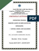 DIARIO DE CAMPO 1 ENCUADRE