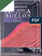 fundamentos de Mecánica de Suelos by Roy Whitlow