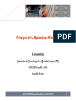 Atelier MD 2015 Despiau Principes