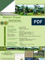 Western Visayas Sanitarium