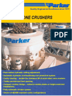 cone_crushers PARKER
