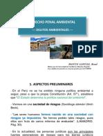 Delitos Ambientales en el Perú