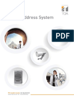 TOA-public-address-system-catalog