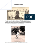 Historia Club de tenis Graneros - v1
