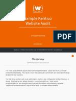 Wakefly-Kentico-Site-Audit-sample