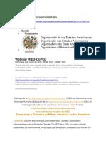 CURSO VIRTUAL RED DE EDUCACION DOCENTE 2015