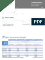 AMIL  DF ABERTA COM E SEM COPART 2019-2020