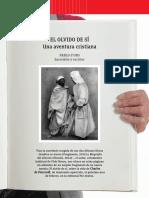 D'ors, Pablo, El Olvido De Sí (Fragmento).pdf