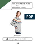 Sweater-With-Round-Yoke-in-Semilla