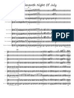 The_Seventh_Night_Of_July (Finale)-Score_and_Parts