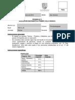 3° Evaluación Parcial Matemática 01-12
