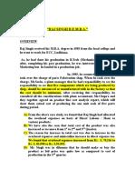 RAJ SINGH BE MBA CASE.doc