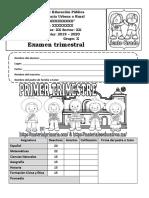 Examen6toGrado1erTrimestre2019-20MEEP