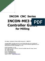 Intek Controller - Operator 980707