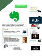Hstoria de La Informatica 2012