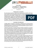 Adriana_Amado_Country_report_Argentina