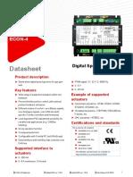 ECON-4-Datasheet