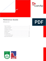 InternetBridge-NT 2.2.0 Reference Guide