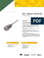 OLCT 20 Brochure