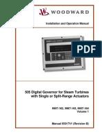 85017v1 Manual 505 ST