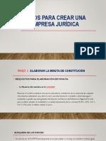CONSTITUCION DE EMPRESA JURIDICA.pptx