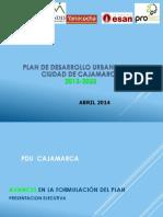 DIAGNOSTICO 2014 PRESENTACION 22222 RES 19