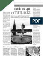 GDM en Granada Hoy I