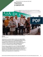 19-09-2019 Gobernador de Guerrero Recorre y Entrega Apoyos en Tierra Caliente 1.