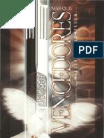 -Más que Vencedores-.pdf  Escatología Amilenial Por William Hendriksen .pdf