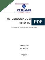 Paixão (2012) Metodologia do ensino da História.pdf