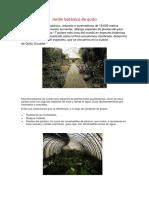 Jardín botánico de quito.docx