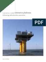 Offshore Wind Platforms