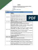Agenda  SGM VF