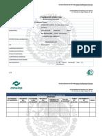 Formato de planeación didactica modelo academico 2018