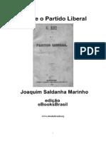 O rei e o partido liberal - Saldanha Marinho.pdf