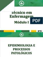 Tecnico em Enfermagem - Modulo I