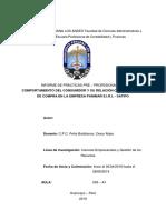 INFORME PRACTICAS PROFESIONALES PANIMAR 2019 final