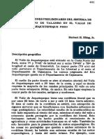 Eling. Interpretaciones preeliminares del sistema de riego antiguo en Talambo en el Valle de Jequetepeque.pdf
