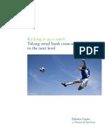 Deloitte Banking study