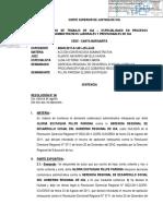 SENTENCIA II ICA - BONIFICACION POR PREPARACION DE CLASES