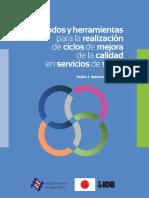 160506_Metodos_Herramientas_SS PDRO SATURNO COCLOS MEJORA