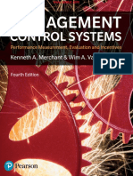 Management Control Systems 4th 4E (1)