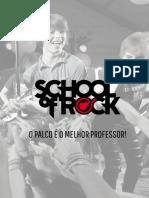 Apresentação School of Rock
