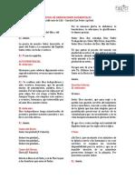 RITUAL DE ORDENACIONES SACERDOTALES