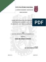 Tesis SMC Esia-Zac  Diseño geotecnico de distribuidor vial