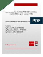 Manual de Halliburton para Configurar WITS
