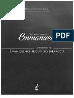 o Evangelho Por Emmanuel Marcos