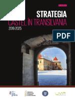 STRATEGIA CASTEL ÎN TRANSILVANIA