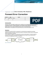 Forward Error Correction (FEC).pdf