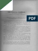 Unión intelectual panamericana / Quesada, Ernesto